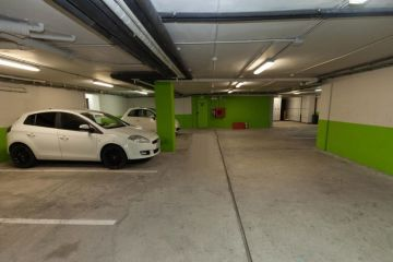 Hotel Mola Park Andorra - Parking payant couvert