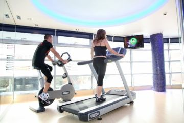 Hotel Centric Andorra 4*  - Gymanse Fitness