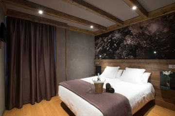 Hotel Anyos Park Andorre - Chambre Moutain Suite vue 3