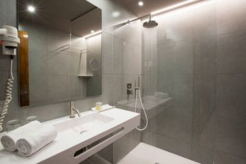 Hotel Anyos Park Andorre 4* Spa - Salle de bain privative  Chambre Moutain Suite