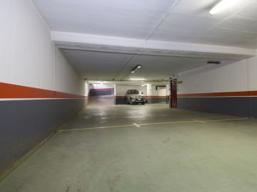 Appartement Canillo Andorre - Garage