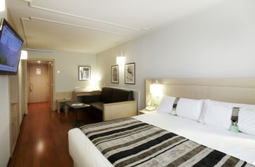 Hôtel Holiday Inn Andorre 5* - Chambre Double Standard King Size