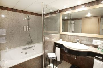 Hotel Holiday Inn Andorra 5* - Chambre Double Standard Salle de bain privative