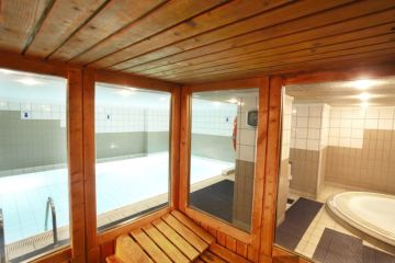 Hotel Spa Andorre Holiday Inn - Sauna, Jacuzzi